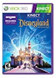 Kinect Disneyland Adventures (Xbox 360) (PAL)