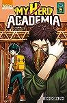 My Hero Academia Edition simple Tome 14