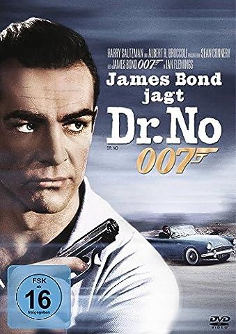 James Bond 007 jagt Dr.