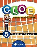 CLOE Entrenamiento de la competencia lingüística 5-9788469611814