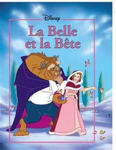 La Belle et la Bête : Avec 1 magnet