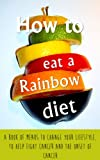 How to eat a Rainbow diet