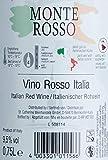 Monte Rosso Sweet Italia Rotwein lieblich