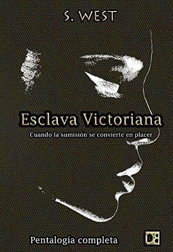Esclava victoriana por Sophie West
