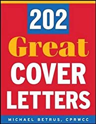 202 Great Cover Letters (Business Books)