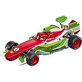 "Carrera GO!!! - Disney Pixar Cars Neon ""Francesco Bernoulli"", escala 1:43 (20064001)"