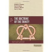 Two Views on the Doctrine of the Trinity (Counterpoints: Bible and Theology) by Stephen R. Holmes (2014-09-02)