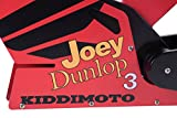kiddimoto 2her323 – Heroes Superbike Premium Lauflernrad Joey Dunlop - 4