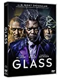 Locandina Glass (DVD)