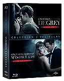Pack: Cincuenta Sombras De Grey + Cincuenta Sombras Mas Oscuras [Blu-ray]