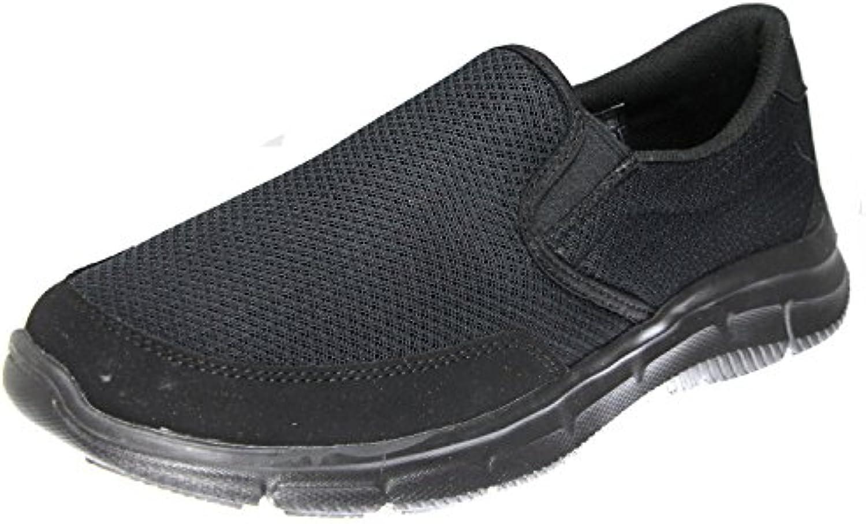 Skechers - Equalizer Persistent, Persistent, Persistent, scarpe da ginnastica basse Uomo | Elegante Nello Stile  | Gentiluomo/Signora Scarpa  d41678
