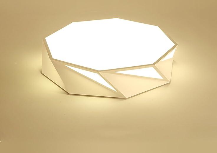 Dfhhg® Deckenleuchten, Kreative Geometrie Deckenleuchten Led