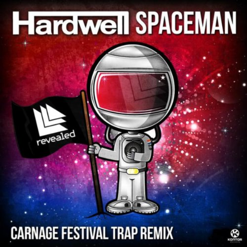 Spaceman (Carnage Festival Tra...
