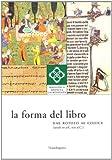 Image de La forma del libro. Dal rotolo al codice (secoli III a. C.-XIX d. C.)
