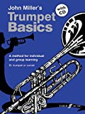Trumpet Basics Pupil's Book With Free Audio CD NEW EDITION (Pupils Book CD)