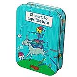 Haba El burrito equilibrista (303115)