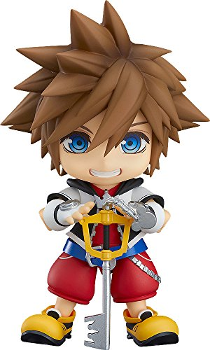 Good Smile Company Nendoroid Kingdom Hearts Sora Non...