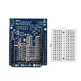 Tenflyer Prototype de prototypage pour ProtoShield Mini Platine pour Arduino UNO R3