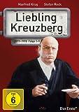 Liebling Kreuzberg - Staffel 5 (3 DVDs, Folge 1-9) -