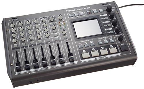 VR-3EX 4-Kanal AV Live Mixer 18-Kanal Audio Mixer - Der Nächsten Generation Hdmi