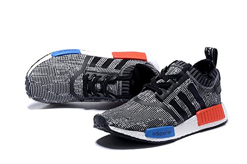 Adidas Originals- NMD Primeknit Shoes mens 0ST14QRQA3HW