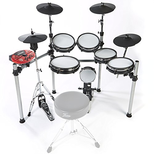 DD-ONE Professional E-Drum Set