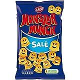 Monster munch salé 80g - Prix Unitare - Livraison Gratuit Sous 3 Jours