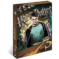 Harry Potter. El Prisionero De Azkaban. Nueva Edición Con Libro