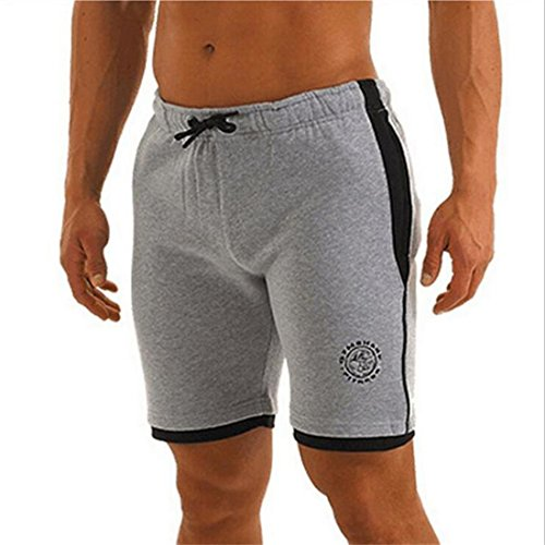 Men's Beach Movement Board Shorts Grey