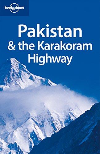 Reiseführer: Pakistan & the Karakoram Highway, Lonely Planet [Englisch]