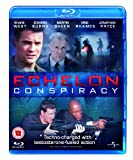 Echelon Conspiracy [Blu-ray]