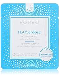 FOREO H2Overdose Masque Actif UFO Pack de 6