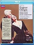 Tchaikovsky: Eugene Onegin [Blu-ray] [Import anglais]