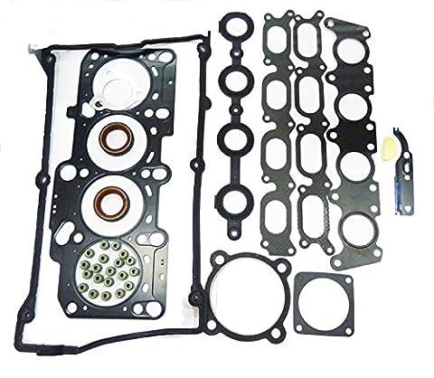 Cylinder Head Gasket Set / Valve Control HS26182PT / EH16521 For Audi A4 TT VW Golf Jetta Beetle Passat 1.8L 1997-2006