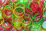Florocent Rubber Band 2 INCHES Dia 450 g...