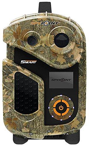 SpyPoint sp-smart Kamera Trail/Wildlife 10MP Smart Camo [1] Pro-Serie (steht überprüft)