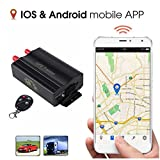 zhenyao GPS Locator, Real Time Tracking Device, Car Bus Truck Vehicle GPS