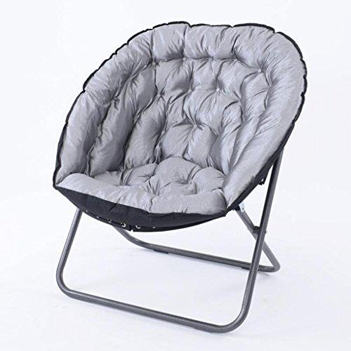 Xuan - Worth Having Chaise Pliante Blanc cassé Chaise Longue Chaise Longue Canapé Chaise Siesta Chaise Chaise bébé