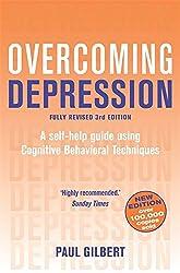 Overcoming Depression: A Books on Prescription Title
