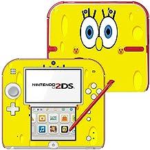 Colección 152, Custom Consola Nintendo DS Lite, 3DS, 3DS XL, Wii U Diseño Pantalla Skin Protector Funda Abstrakt 166 Nintendo 2DS Designfolie