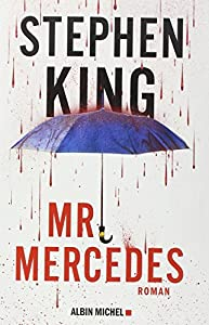 vignette de 'Mr Mercedes (Stephen King)'
