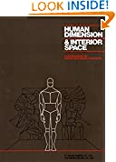 #7: Human Dimension and Interior Space: A Source Book of Design Reference Standards