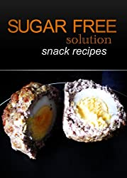 Sugar-Free Solution - Snack recipes