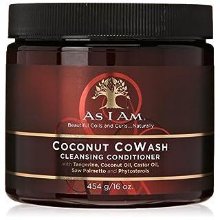 As I Am Coconut CoWash 16oz by I Am