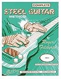 Mel Bay Steel Guitar Method (Complete)
