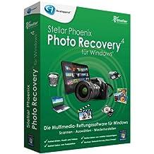 Stellar Photo Recovery 4 für Windows