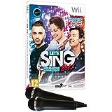 Let'S Sing 2017 : Hits Français et Internationaux + 2 Mic