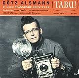 Götz Alsmann - Abschiedslied