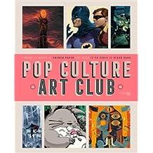 Pop Culture Art Club