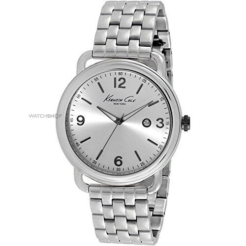 kenneth-cole-kc9255-44-mm-acier-argent-bracelet-et-coque-mineral-montre-homme-reconditionne-certifie